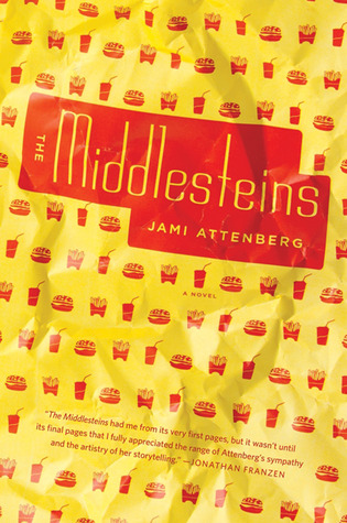 The Middlesteins (2012)