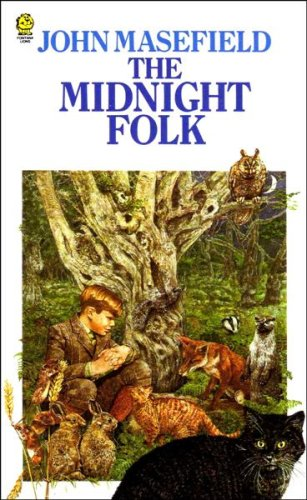 The Midnight Folk (2003)