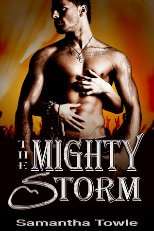 The Mighty Storm (2000)