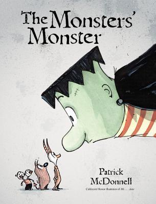 The Monsters' Monster (2012) by Patrick McDonnell