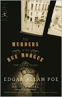 The Murders in Rue Morgue (2000) by Edgar Allan Poe