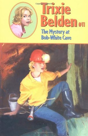 The Mystery at Bob-White Cave (2005)