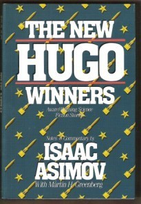 The New Hugo Winners 1983-1985 (1989)