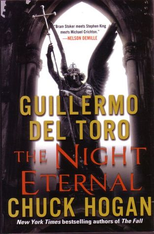 The Night Eternal (2011)