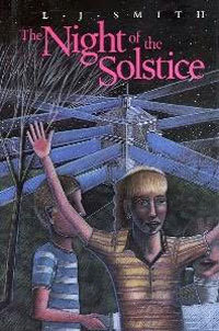 The Night of the Solstice (1987) by L.J. Smith