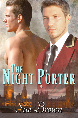 The Night Porter (2010) by Sue  Brown