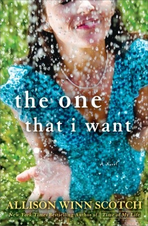 The One That I Want (2010) by Allison Winn Scotch