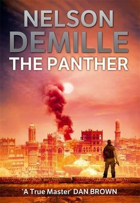 The Panther. by Nelson DeMille (2012) by Nelson DeMille