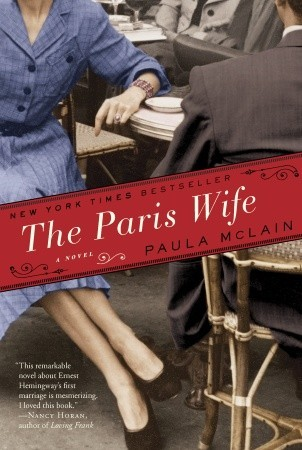The Paris Wife (2011)