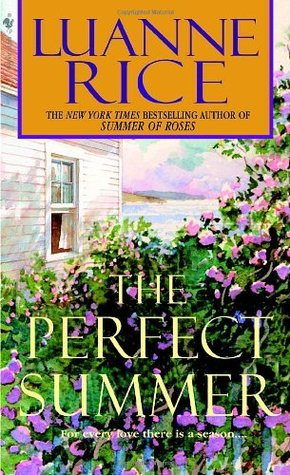 The Perfect Summer (2003) by Luanne Rice