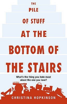 The Pile of Stuff at the Bottom of the Stairs (2011)