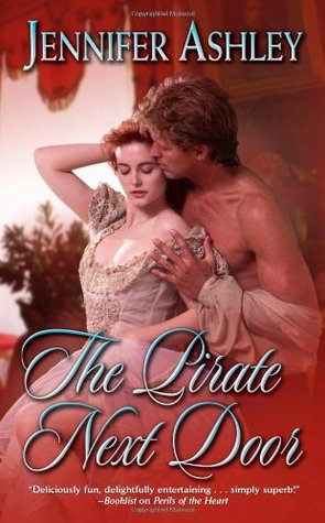 The Pirate Next Door (2003) by Jennifer Ashley
