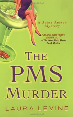The PMS Murder (2007)
