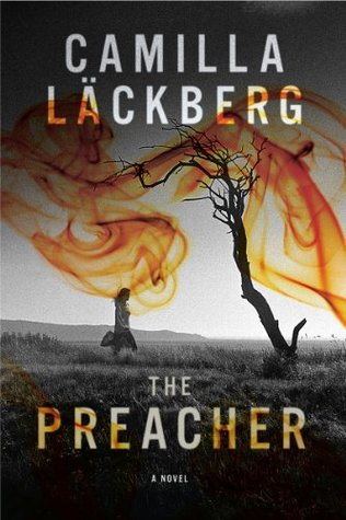 The Preacher (2011) by Steven T. Murray