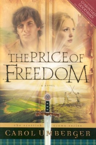 The Price of Freedom (2003) by Carol Umberger