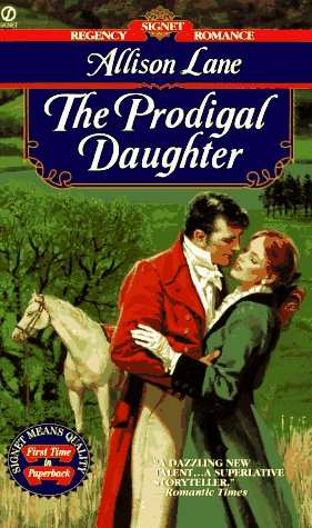 The Prodigal Daughter (1996)