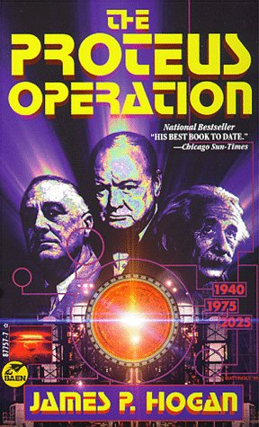 The Proteus Operation (1996)