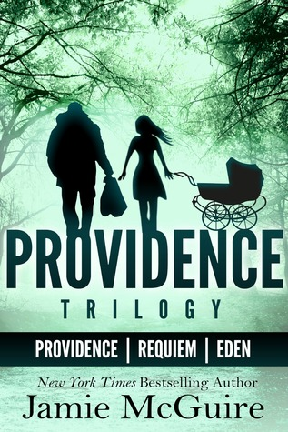 The Providence Trilogy Bundle