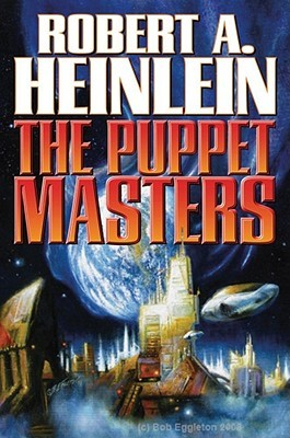 The Puppet Masters (2010)