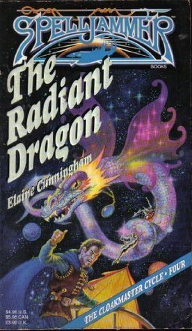The Radiant Dragon