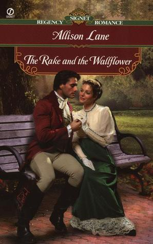 The Rake and the Wallflower