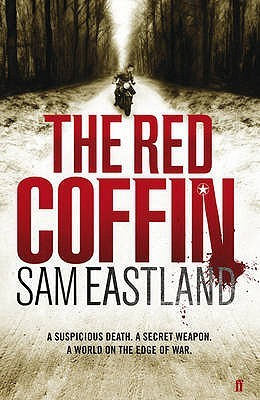 The Red Coffin (2011) by Sam Eastland
