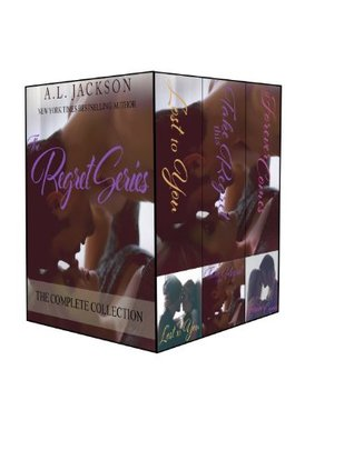 The Regret Series Complete Collection Box Set (2000) by A.L. Jackson