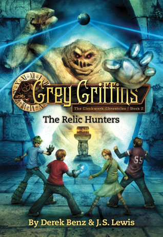 The Relic Hunters (2011)