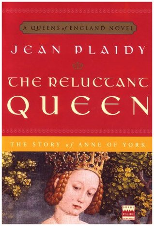 The Reluctant Queen: The Story of Anne of York (2007)