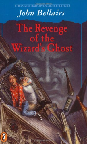 The Revenge of the Wizard's Ghost (1997)