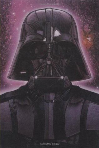 The Rise and Fall of Darth Vader (2007) by Ryder Windham