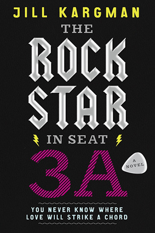 The Rock Star in Seat 3A (2012)