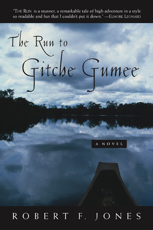The Run to Gitche Gumee (2005)