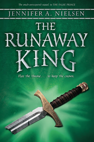 The Runaway King (2013)