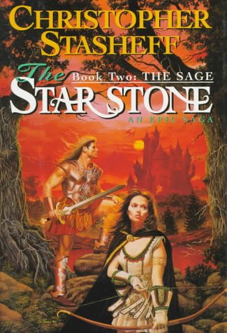 The Sage (Star Stone, #2) (1998)
