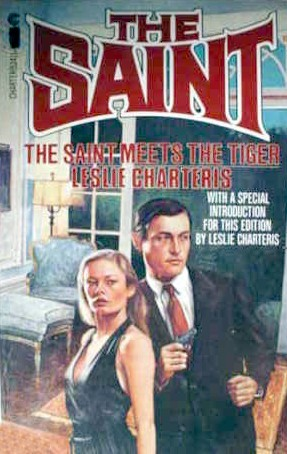 The Saint Meets the Tiger (1980)