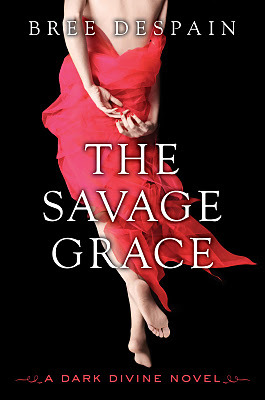 The Savage Grace (2012) by Bree Despain