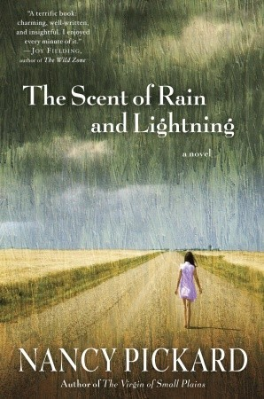 The Scent of Rain and Lightning (2010)
