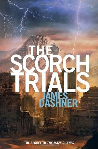 The Scorch Trials (2010)