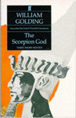 The Scorpion God: Three Short Novels