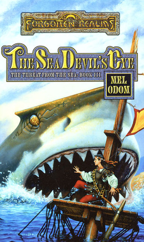 The Sea Devil's Eye (2000)