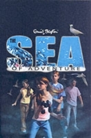 The Sea of Adventure (2007) by Enid Blyton
