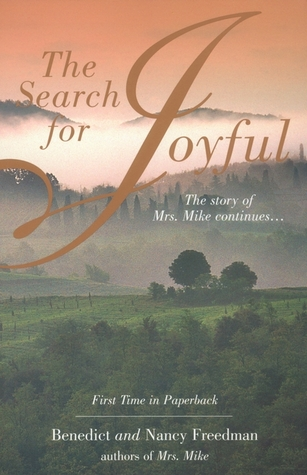 The Search for Joyful (2003)