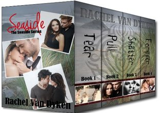 The Seaside Series: Boxed Set (2014)