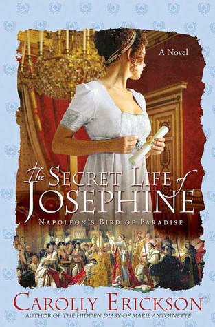The Secret Life of Josephine: Napoleon's Bird of Paradise (2007)