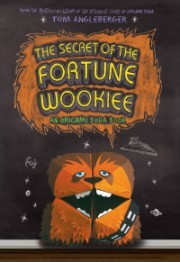 The Secret of the Fortune Wookiee (2012)