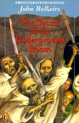 The Secret of the Underground Room (1992)