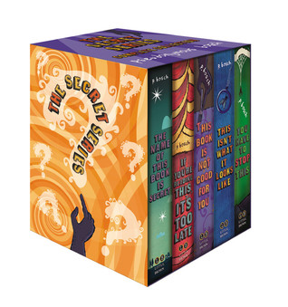 The Secret Series Complete Collection (2011)