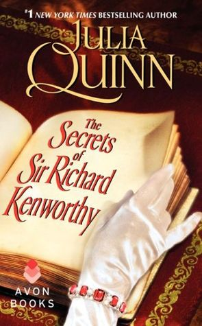 The Secrets of Sir Richard Kenworthy (2000) by Julia Quinn