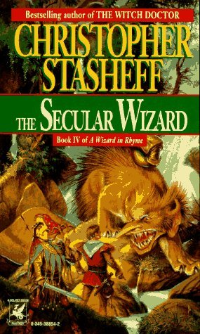 The Secular Wizard (1995)